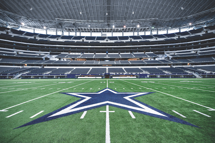 it s official the dallas cowboys make hellas construction official